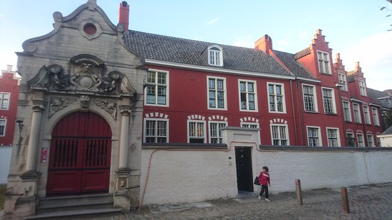 Our Lady Ter Hoyen Beguinage