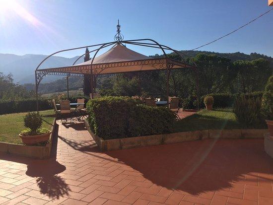 Albergo Villa Cristina
