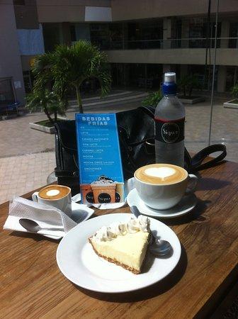 Sigua's Coffee