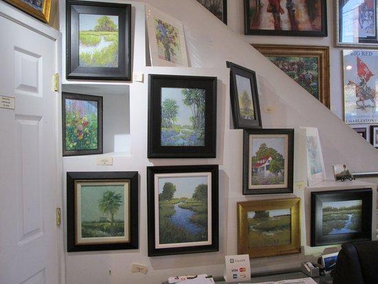 Studio 151 Fine Arts