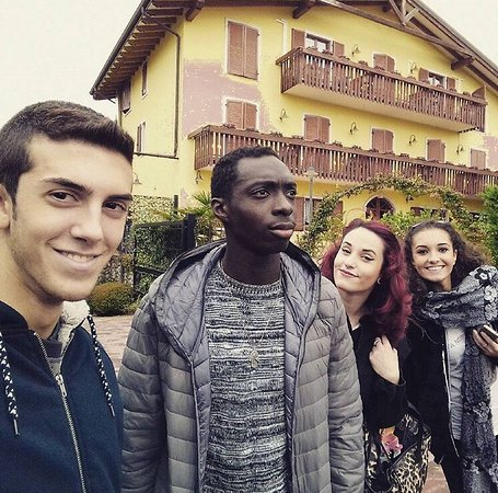Cavaion Veronese, Italia: photo1.jpg