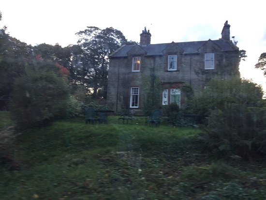 Woodlands Country House: photo0.jpg