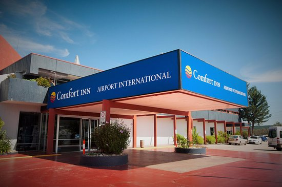 Airport International Motel