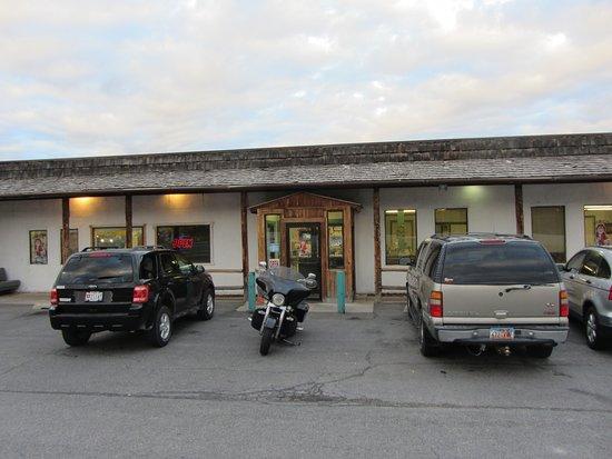 Virg's, Erda (Tooele), Utah