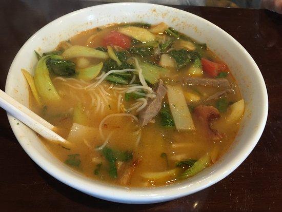 Foto de Issei Noodle