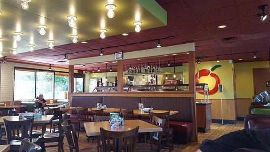 Lebanon, MO: Mazzio's Pizza