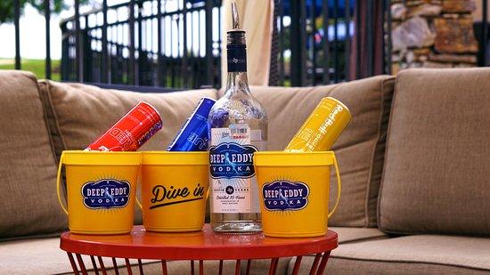 Pottsboro, Teksas: Drink Specials