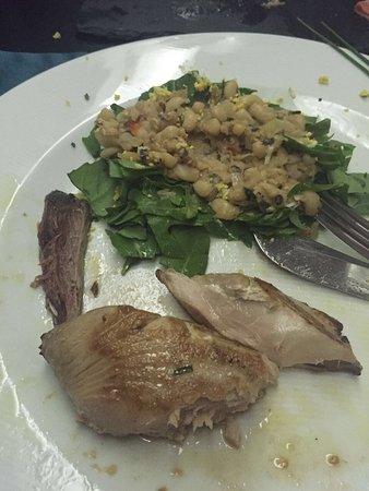 Vitruvio Restaurant: photo1.jpg