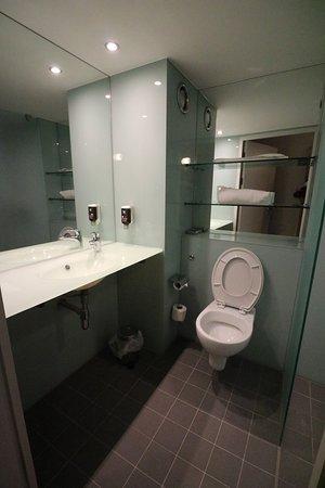 Ibis Hotel St Helens