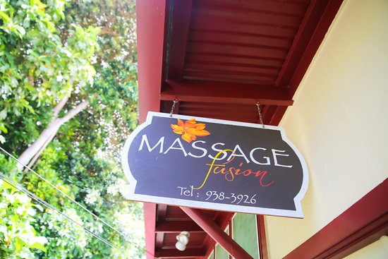 Kealakekua, Χαβάη: Best Massage