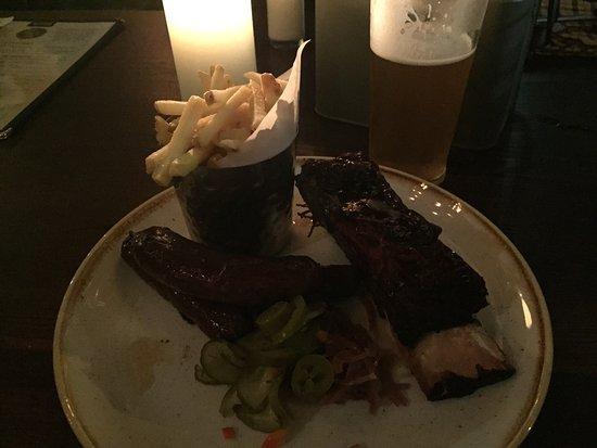 Unbelievable - Best BBQ Style Food in London