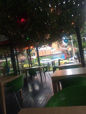 Restaurante Milagros  Sin lugar a dudas el lugar es encantador !! La  atención es 33c155d8d2