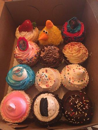 Calandra's Bakery: photo1.jpg