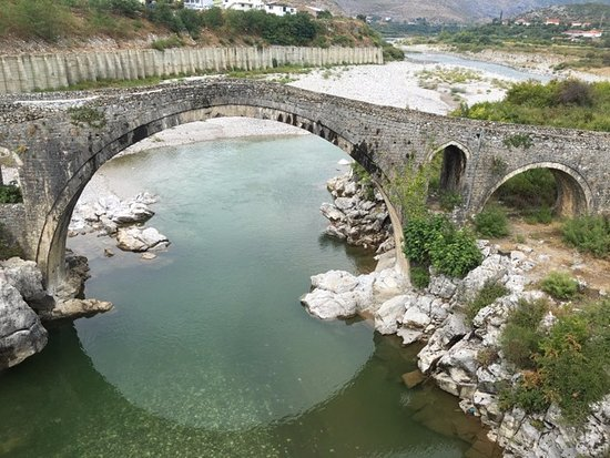 Mesi Bridge