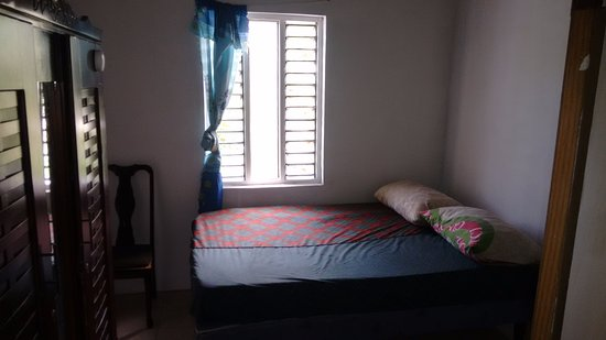 Irie Vibez hostel