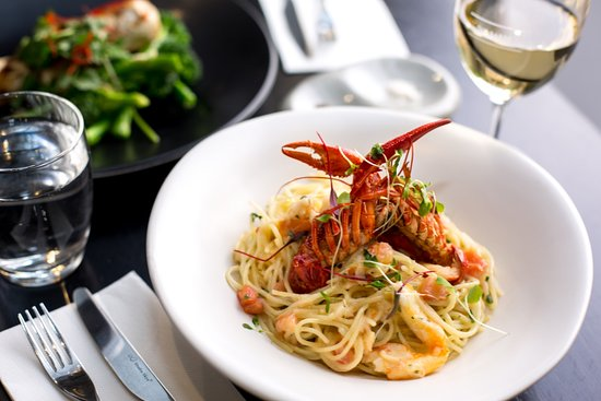 The barre new american restaurant 100 st kilda road in for American cuisine melbourne