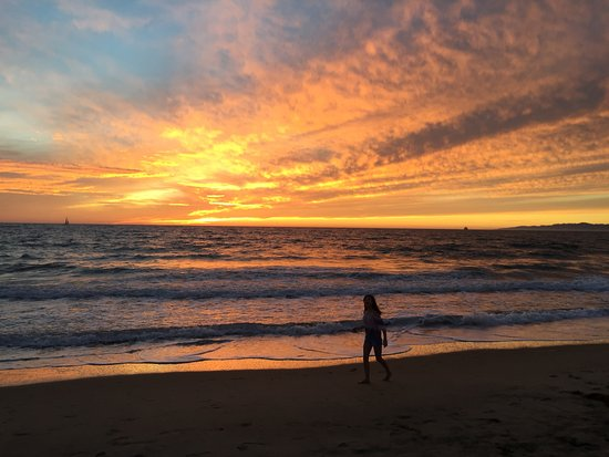 Hermosa Beach Photo