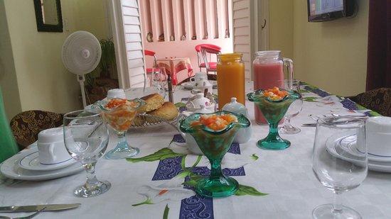 Casa Maura Habana Vieja照片