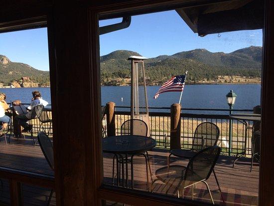 The Estes Park Resort Photo