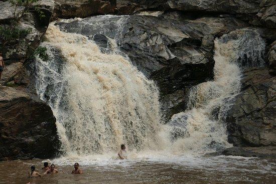Cachoeira Ouricuri