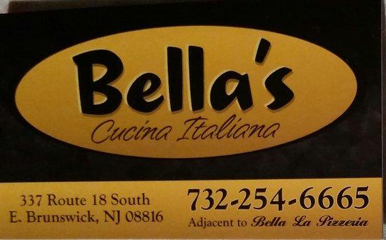 Good Italian Restaurants In New Brunswick Nj