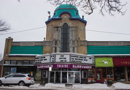 ‪Barrymore Theatre‬