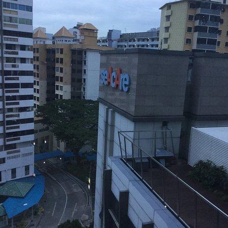 The Seacare Hotel: photo0.jpg