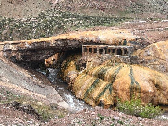 Las Cuevas, อาร์เจนตินา: photo2.jpg