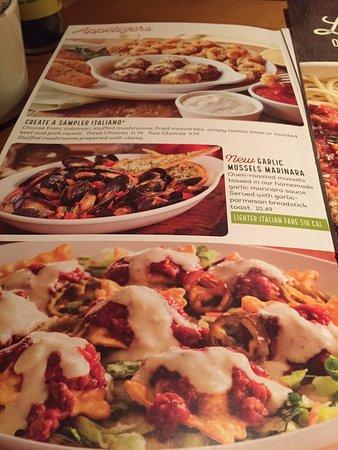 Best Italian Restaurants In Lee S Summit Mo