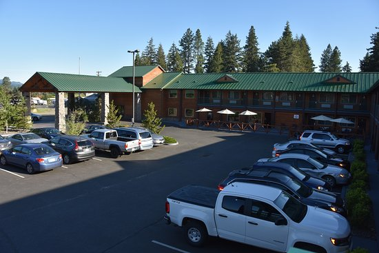 Hotels Near Sutherlin Oregon