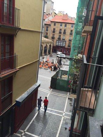 Hotel Castillo de Javier Foto