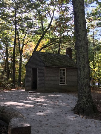 Thoreau House: photo0.jpg