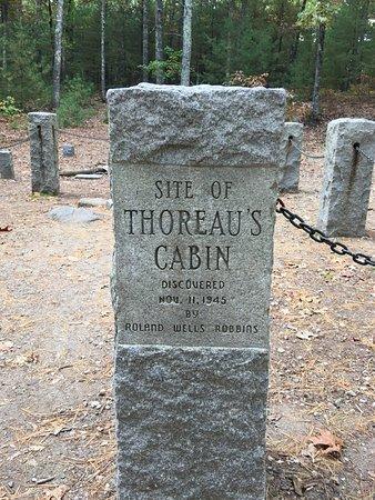 Thoreau House: photo1.jpg