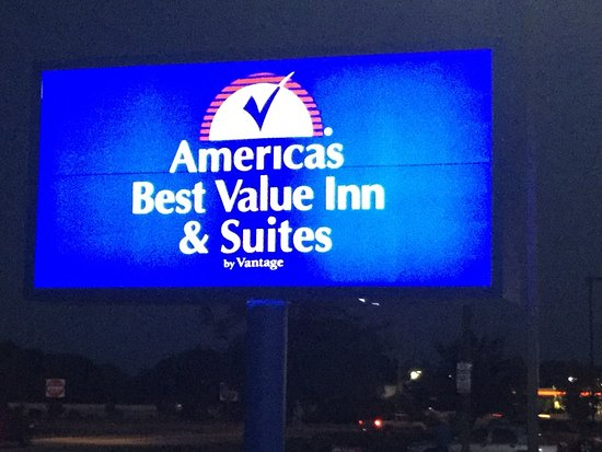 Americas Best Value Inn & Suites - Spring / N. Houston