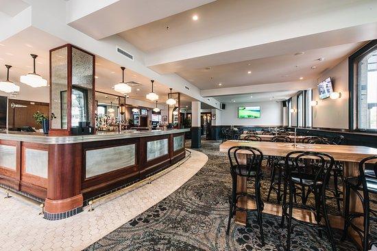 Leichhardt, Avustralya: Public Bar