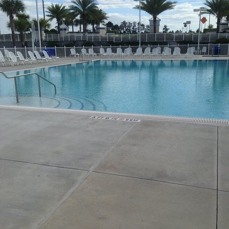 Holiday Inn Club Vacations Orlando Breeze Resort: photo0.jpg