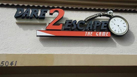 Dare 2 Escape