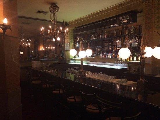 Broker Restaurant Broker Bar & Broker Bar - Picture of Broker Restaurant Denver - TripAdvisor