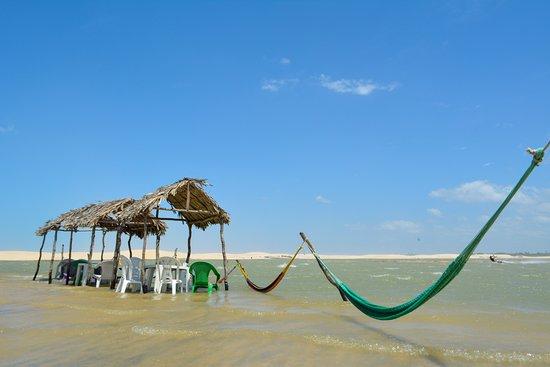 Tatajuba Beach