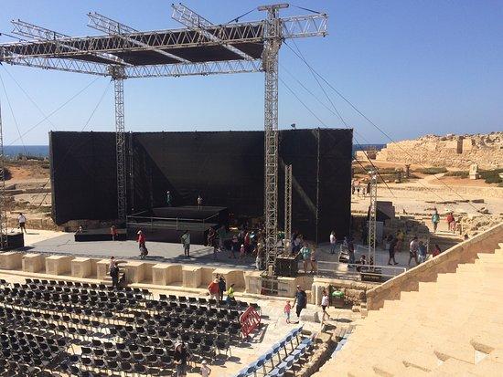 Caesarea, Israel: photo3.jpg