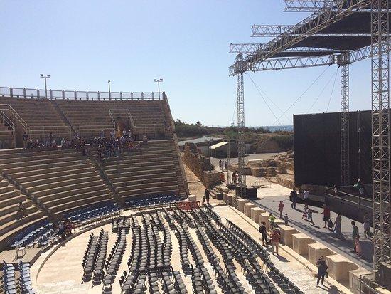 Caesarea, Israel: photo4.jpg