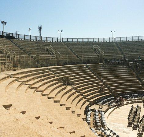 Caesarea, Israel: photo5.jpg