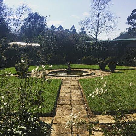 Nottingham Road, Südafrika: Beautiful spot at Brookdale!