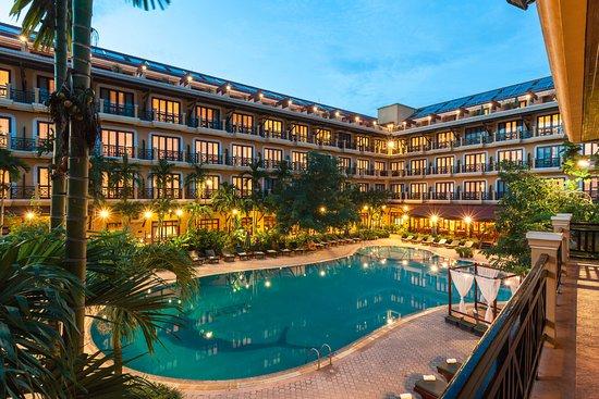 Photo of Angkor Paradise Hotel Siem Reap