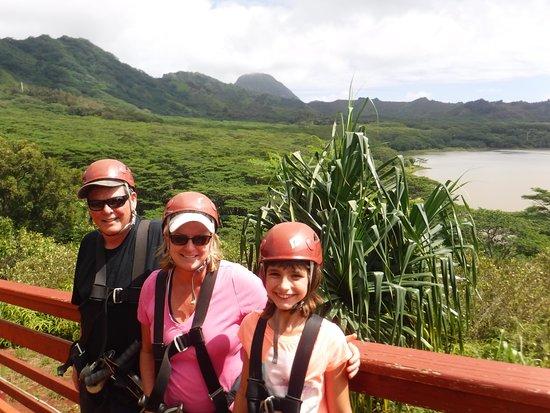 Koloa, Hawaï: Great View