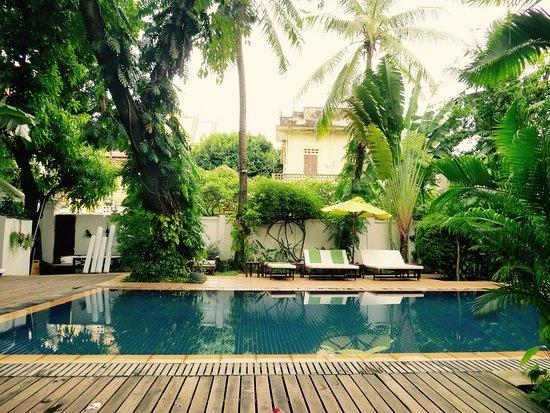 Villa Langka Photo