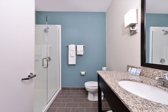 Meridian, MS: Large Glass Showers