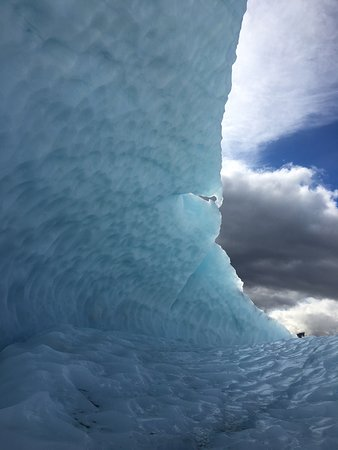 McCarthy, AK: 8 hour glacier hike