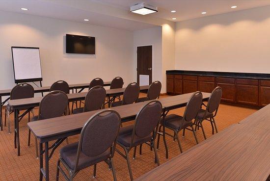 Meridian, MS: Meeting room
