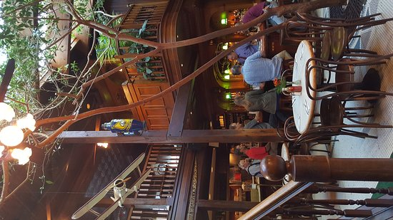 McGarvey's Saloon and Oyster Bar: 20161017_164840_large.jpg